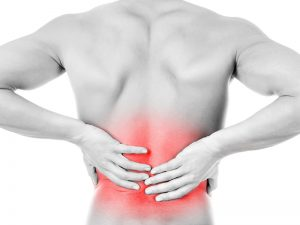 Chiropractic May Help Back Pain