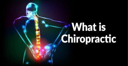 Chiropractic is a branch of the healing arts which emphasizes the inherent recuperative power of the body to heal itself.