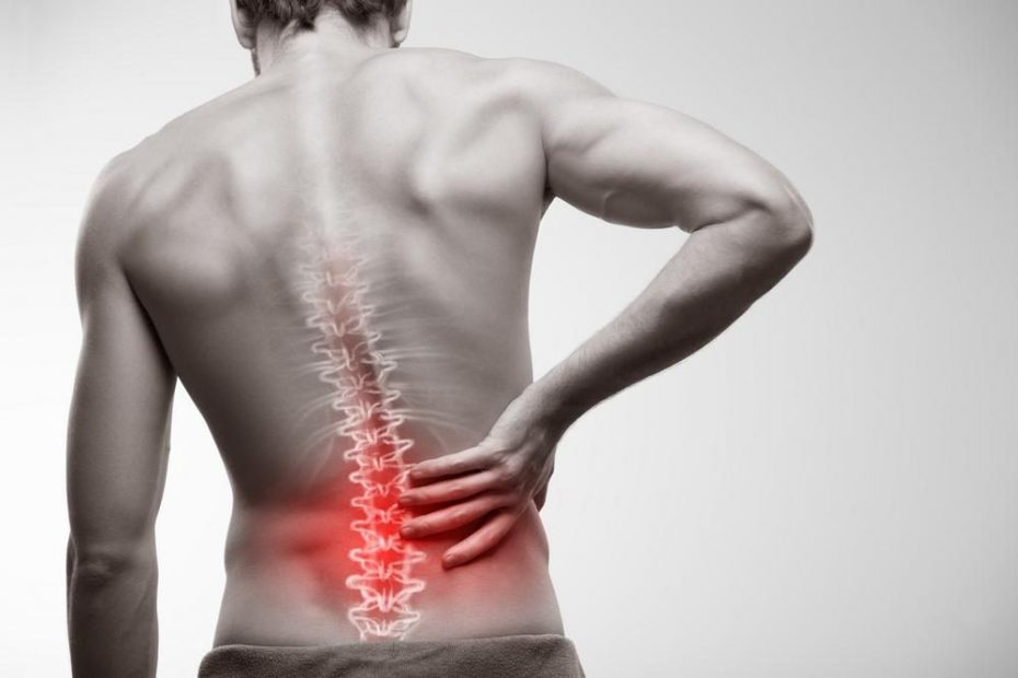 Dr Michael Cocozziello helps back pain with chiropractic care at Armadale and Doncaster