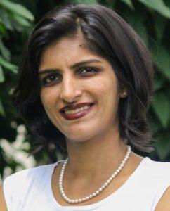 Meghna Joshi Health & Wellness Coach