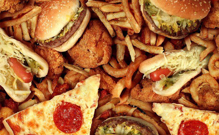 Avoid weight gain this summer