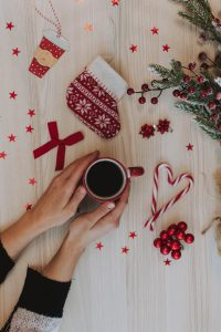 5 ways to keep your holiday bulge off
